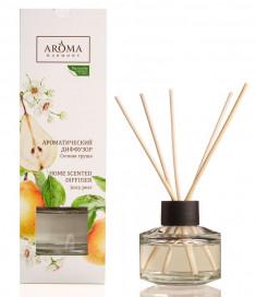 AROMA HARMONY Диффузор ароматический Сочная груша 50 мл