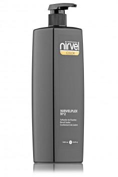NIRVEL PROFESSIONAL Крем укрепляющий / NIRVELPLEX №2 BOND SEALER 1000 мл