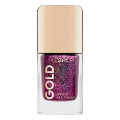 CATRICE, Лак для ногтей Gold Effect №07, Lustrous Seduction
