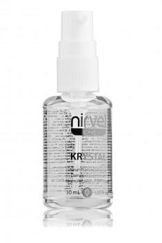 NIRVEL PROFESSIONAL Сыворотка для восстановления кончиков волос / KRYSTAL 30 мл