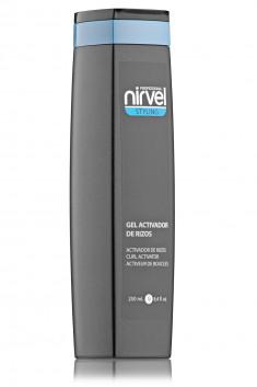 NIRVEL PROFESSIONAL Гель для вьющихся волос / RIZOS GEL 250 мл