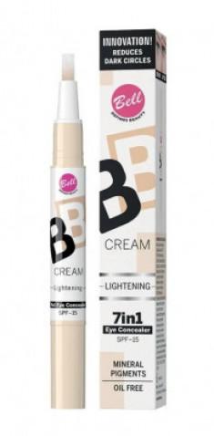Корректор Светоотражающий Bell Bb Cream Lightenning Тон 11