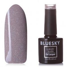 Bluesky, Гель-лак Luxury Silver №701