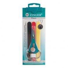 Zinger, Комплект маникюрный SIS-216