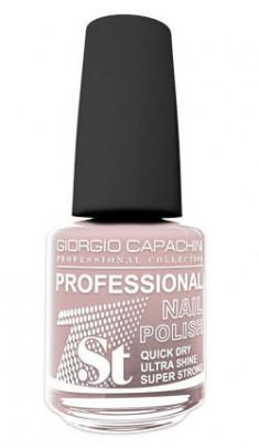 GIORGIO CAPACHINI 73 лак для ногтей / 1-st Professional 16 мл