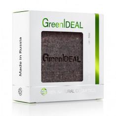 GreenIDEAL, Мыло ручной работы «Корица», 100 г