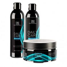 TNL, Набор для волос Daily Care «Живительное увлажнение»