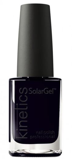 KINETICS 468 лак профессиональный для ногтей / SolarGel Polish Guiltless 15 мл
