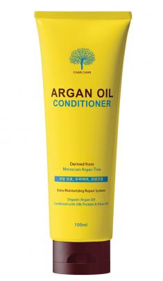 EVAS Кондиционер аргановый для волос / Char Char Argan Oil Conditioner 100 мл