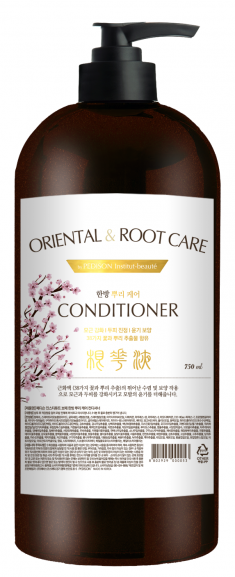 EVAS Кондиционер для волос Травы / Pedison Institut-beaute Oriental Root Care Conditioner 750 мл