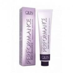 Ollin Professional Performance - Перманентная крем-краска для волос, 11-7 специальный блондин коричневый, 60 мл.