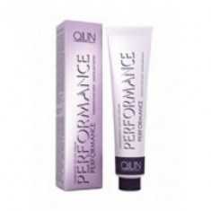 Ollin Professional Performance - Перманентная крем-краска для волос, 11-21 специальный блондин фиолетово-пепельный, 60 мл.