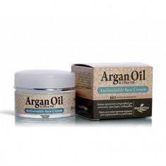 ArganOil, Крем для лица Antiwrinkle, 50 мл
