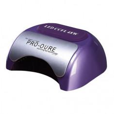 Ice Nova, LED/CCFL-лампа Pro-Oure, 48 W, фиолетовая