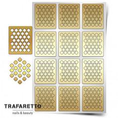 Trafaretto, Трафареты «Марокко»
