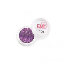 E.Mi, Голографическая пыль №100