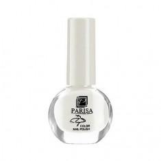 PARISA Cosmetics, Лак для ногтей №01