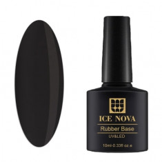 Ice Nova, Камуфляжная база Black, 10мл