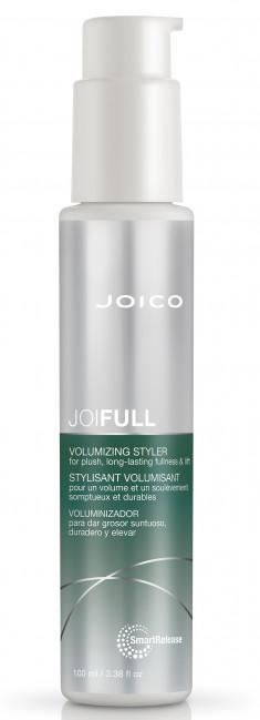 JOICO Крем-эликсир для воздушного объема волос / JoiFull Volumizing Styler 100 мл