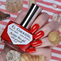 El Corazon, Активный биогель Cream, №423/352