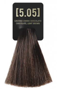 INSIGHT 5.05 краска для волос, шоколадный светло-коричневый / INCOLOR 100 мл