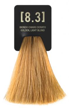 INSIGHT 8.3 краска для волос, золотистый светлый блондин / INCOLOR 100 мл