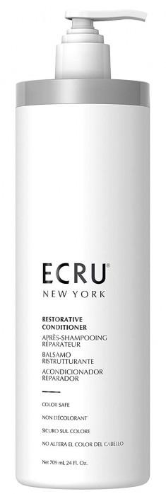 ECRU New York Кондиционер восстанавливающий / Restorative Conditioner 709 мл