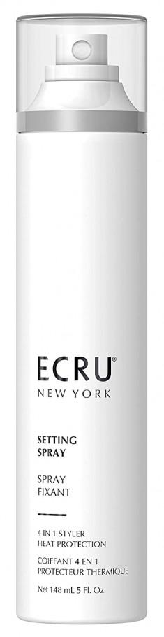 ECRU New York Спрей легкий фиксирующий / Setting Spray 148 мл