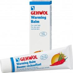 Gehwol, warming balm, согревающий бальзам улучшающий кровообращение, 75 мл