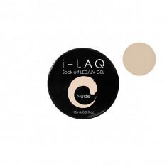 гель для моделирования ногтей i-laq nude 15 мл.