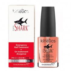 Kinetics, shark nail treatment , уход для сильно поврежденных ногтей