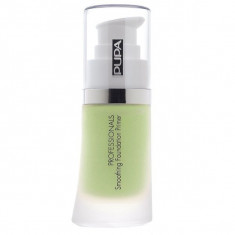 Pupa, smoothing foundation primer, основа под макияж, тон 02, зелёный, 30 мл