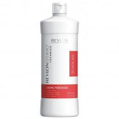 Revlonissimo colorsmetiquecreme peroxide 20 vol кремообразный окислитель 6% 900мл REVLON Professional