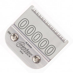 Oster нож к 97-44 size 00000 0.2 мм oster