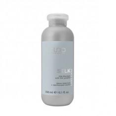 Шелк-шампунь с протеинами шелка, 350 мл (Studio Professional)