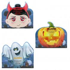 тканевая маска для лица ayoume halloween mask