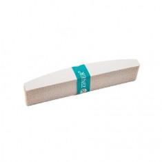 Zinger, Сменные наждачные файлы для полуовальных пилок, белые, 150 грит, 25 шт.