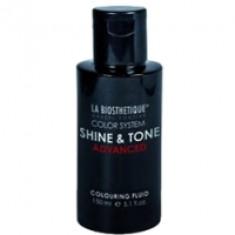 La Biosthetique Shine and Tone - Краситель прямой тонирующий, тон 6.0 темный блондин, 150 мл