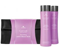 ALTERNA Набор для волос Контроль и гладкость / Caviar Smoothing Anti-Frizz Holiday Duo
