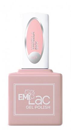 E.MI 039 SE гель-лак для ногтей, Ванильное небо / E.MiLac 6 мл