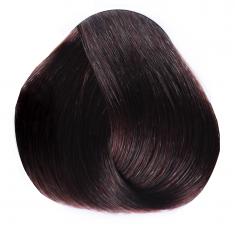 TEFIA 6.85 краска для волос, темный блондин коричнево-красный / Mypoint 60 мл