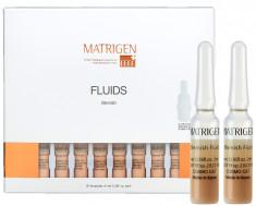MATRIGEN Сыворотка-флюид корректирующая постакне / Blemish Fluids 20*2 мл