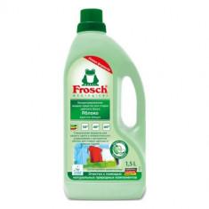 Frosch Универсальное концентрированное жидкое средство для стирки цветного белья 1,5л