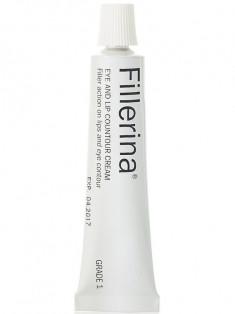Fillerina Step2Крем для губ и контура глаз 15 мл