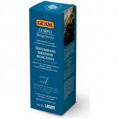 Гуам (Guam) Крем увлажняющий биоактивный для тела 200мл