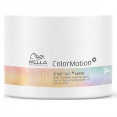 Wella Color Motion+ Structure Маска для интенсивного восстановления окрашенных волос 150мл
