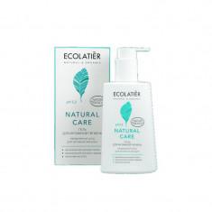Ecolatier Гель для интимной гигиены Natural Care Ежедневный уход 250 мл
