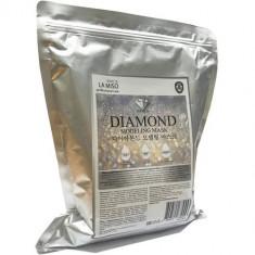 La Miso Маска моделирующая альгинатная с алмазной пудрой 1000г