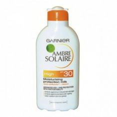 GARNIER АМБР СОЛЕР Молочко солнечнозащитное SPF30 для чувствительной кожи 200 мл