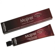 Лореаль Majirel 7.0 крем-краска 50мл LOREAL PROFESSIONNEL